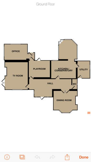 using iphone apps to draw a floor plan adrian video image create a floor plan for your house 3 apps that make it easy
