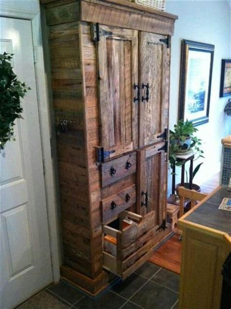 diy recycled pallet kitchen furniture 10 diy creative uses of pallets diy recycled