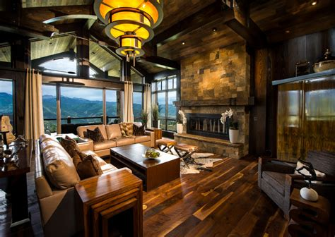 rustic luxury how to get this new d luxurious residence wildridge