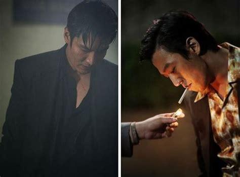 lee min ho new film 2014 lee min ho and kim rae won exude charisma in the latest