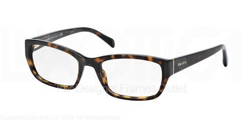 designer frames outlet prada pr18ov