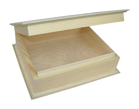 Storage Box 26 5x16x23 5cm Plastic wooden craft storage ebay