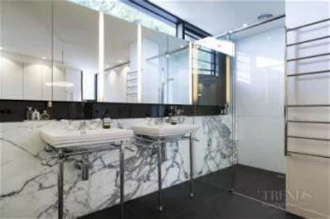 poliform bathrooms master bathroom with marble walls poliform italian cabinets