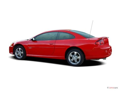 image  dodge stratus   door coupe rt angular rear exterior view size