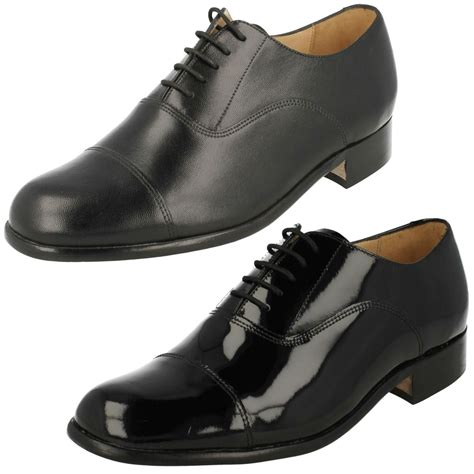 grenson oxford shoes mens grenson formal oxford lace up shoes paddington ebay