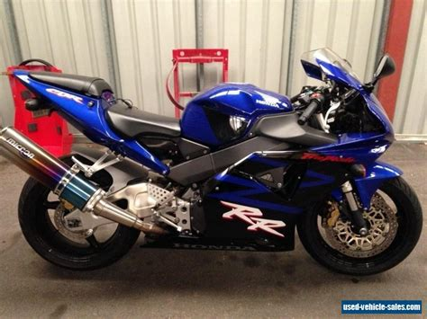 Honda Cbr Fireblade For Sale In Australia