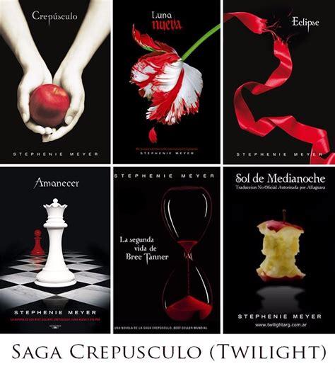 libro la saga de los colecci 243 n saga completa crep 250 sculo de 6 libros 50 00 en mercado libre