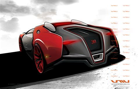 bugatti renaissance concept concept cars and trucks farrari and bugatti concepts by