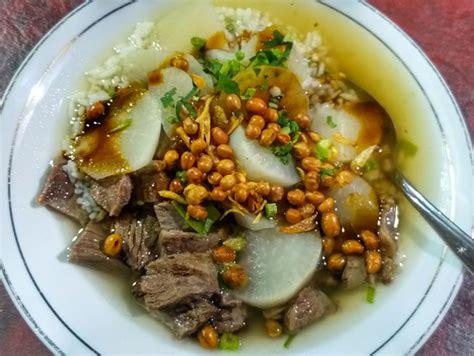 tempat street food recommended  kota bandung