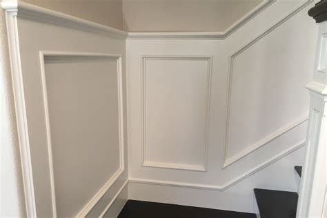 Faux Wainscoting Ideas - wainscoting installation amp costs wainscoting paneling