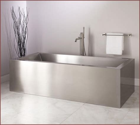 steel pole bathtub stainless steel bathroom caddy uk arcci stainless steel