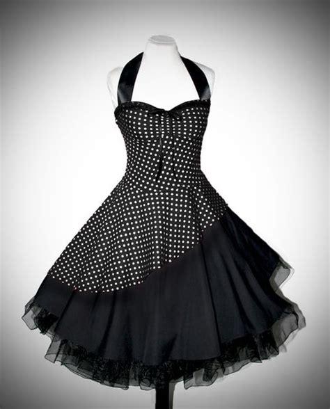 swing kleider berlin petticoat kleid rockabilly 50er jahre schr 228 g s w