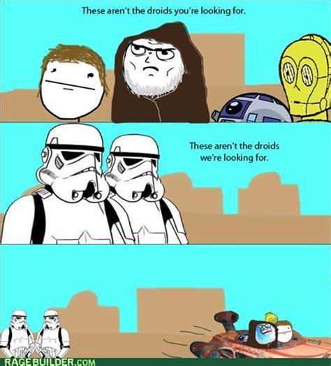 Star Wars Sex Meme - best of the i lied meme 18 comics pleated jeans