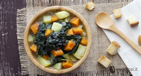 cavolo nero cucinare ricette vegetariane zuppa di cavolo nero vegolosi it