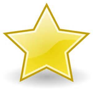 emblem star medium 600pixel clipart vector clip art