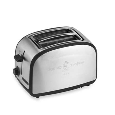 Mickey Toaster Buy Disney Classic Mickey Mouse Waffle Maker From Bed Bath