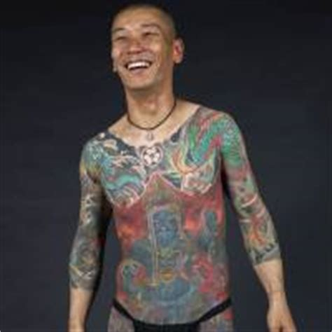 yakuza tattoo skin museum loved abroad hated at home the art of japanese tattooing