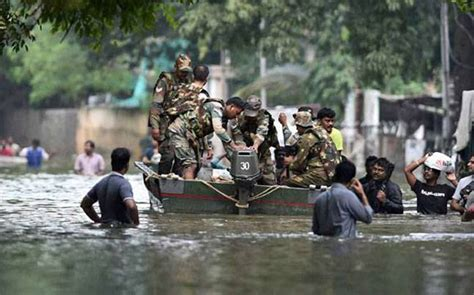 Government For Mba Operations by Chennai Floods Were Tough But The J K One Was The Toughest