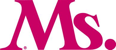 m s ms magazine
