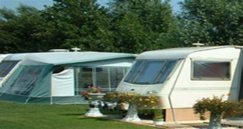 muston grange caravan park filey north yorkshire