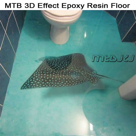 3d Epoxy Resin For Concrete Floor   Buy Epoxy Resin Ab