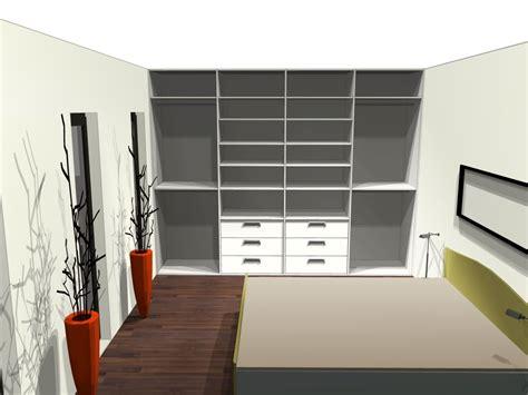 schlafzimmer ohne schränke schrank mit t 252 ren ohne griffe das beste aus wohndesign