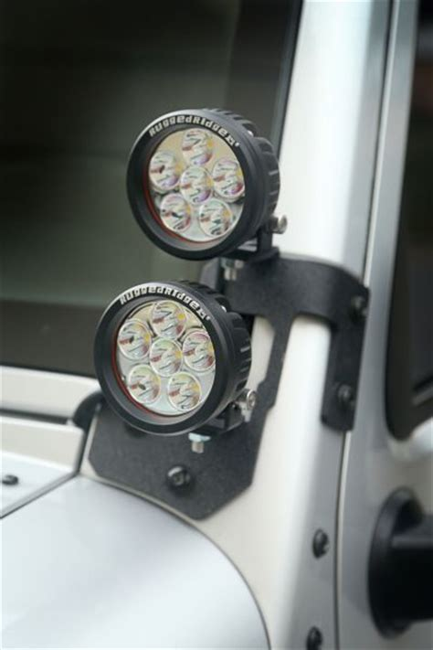 jeep accessories lights best 25 pillar lights ideas on pinterest column lights