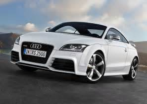 Audi Tt Price In Usa Audi Tt Rs Usa New And Custom Car