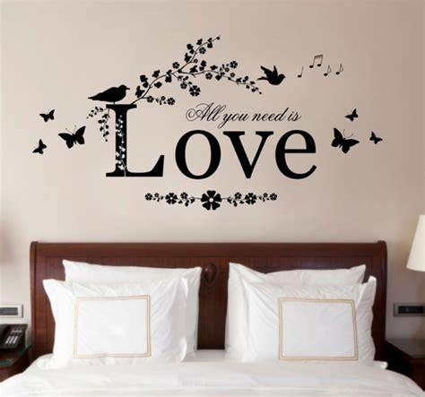 wall stencils ideas for dreamy romantic bedroom decor 10 semplici trucchi per rinnovare la tua casa spendendo