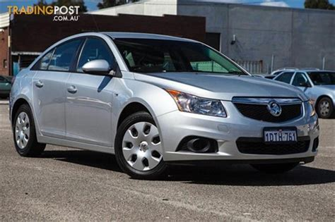 holden cruze 2011 for sale 2011 holden cruze cd jh series ii for sale in midland wa