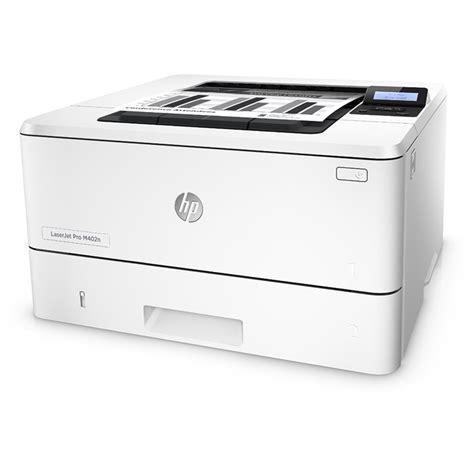 Printer Hp Laserjet Pro M402n Limited hp laserjet pro m402n a4 mono laser printer