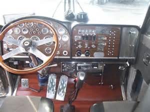peterbilt 359 interior kits autos post