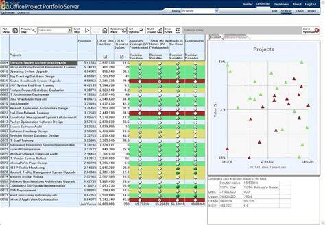 Softwarov 225 Podpora ř 237 Zen 237 Projektů Application Portfolio Management Template