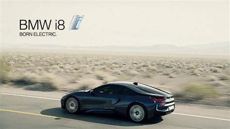 bmw advertisement bmw i8 2014 cartype