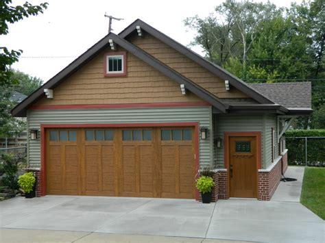 Craftsman Garage by Craftsman Garage