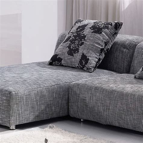 modern zebrano fabric sectional sofa 94 best sectionals images on modern