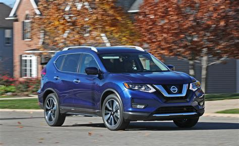 2017 nissan rogue blue 2017 nissan rogue cars exclusive videos and photos updates