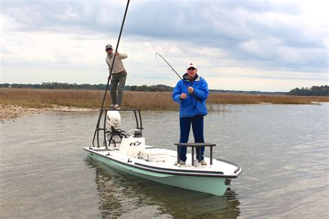 best sport fishing boat manufacturers redfish boats flats pictures to pin on pinterest pinsdaddy