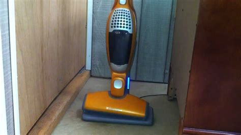 Vacuum Cleaner Electrolux Rapido electrolux ergorapido cordless vacuum cleaner review