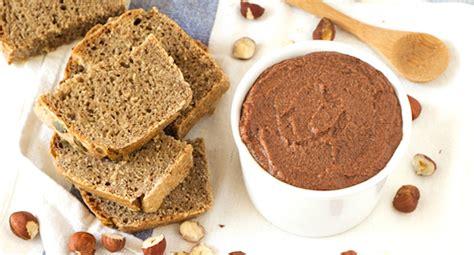 15 Ingredients And Directions Of Chocolate Hazelnut Terrine With Raspberry Sauce Receipt by Healthy Chocolate Hazelnut Spread