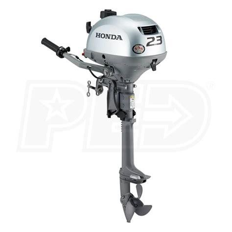 honda  hp  shaft gas powered outboard motor honda marine bfdksch