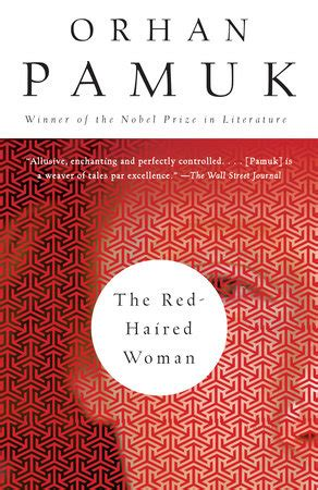 The Haired Wowan Oleh Orhan Pamuk the haired by orhan pamuk penguinrandomhouse