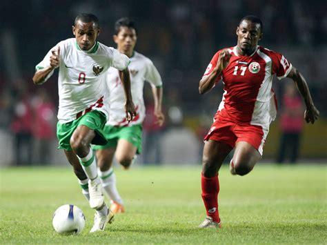 alif muhammad gunarsyah cara dan teknik bermain sepak bola