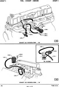 1997 Jeep Wrangler Exhaust System Diagram Egr Emission Wiring Diagram For 1989 Jeep Wrangler