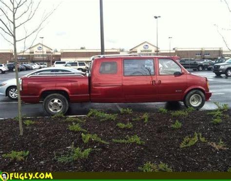 truck va truck fugly