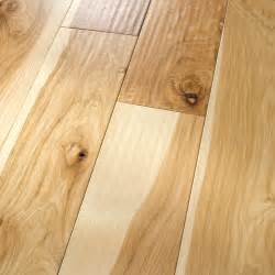 homerwood hickory natural 4 amish hand scraped 7hae114 hardwood flooring laminate floors