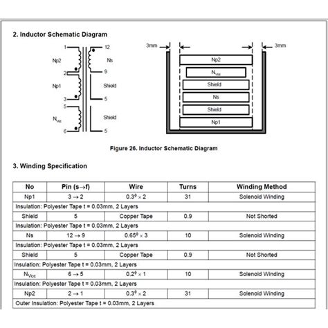 how to design inductor for smps how to design inductor for smps 28 images smps opto tl431 transfer function smps buck