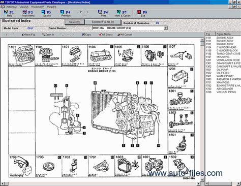 free download parts manuals 2012 toyota avalon electronic valve timing toyota forklift trucks lifttrucks spare parts catalogs download electronic parts catalog epc