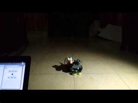 Pembersih Lantai Robot Pembersih Lantai Pendidkan Teknik