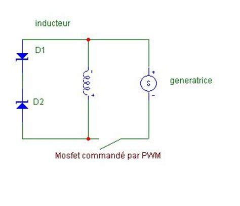 transil diode schematic forum abcelectronique diode transil comme diode de roue libre